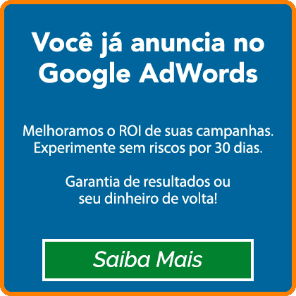 anunciante google adwords