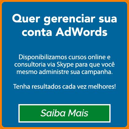 quero aprender google adwords